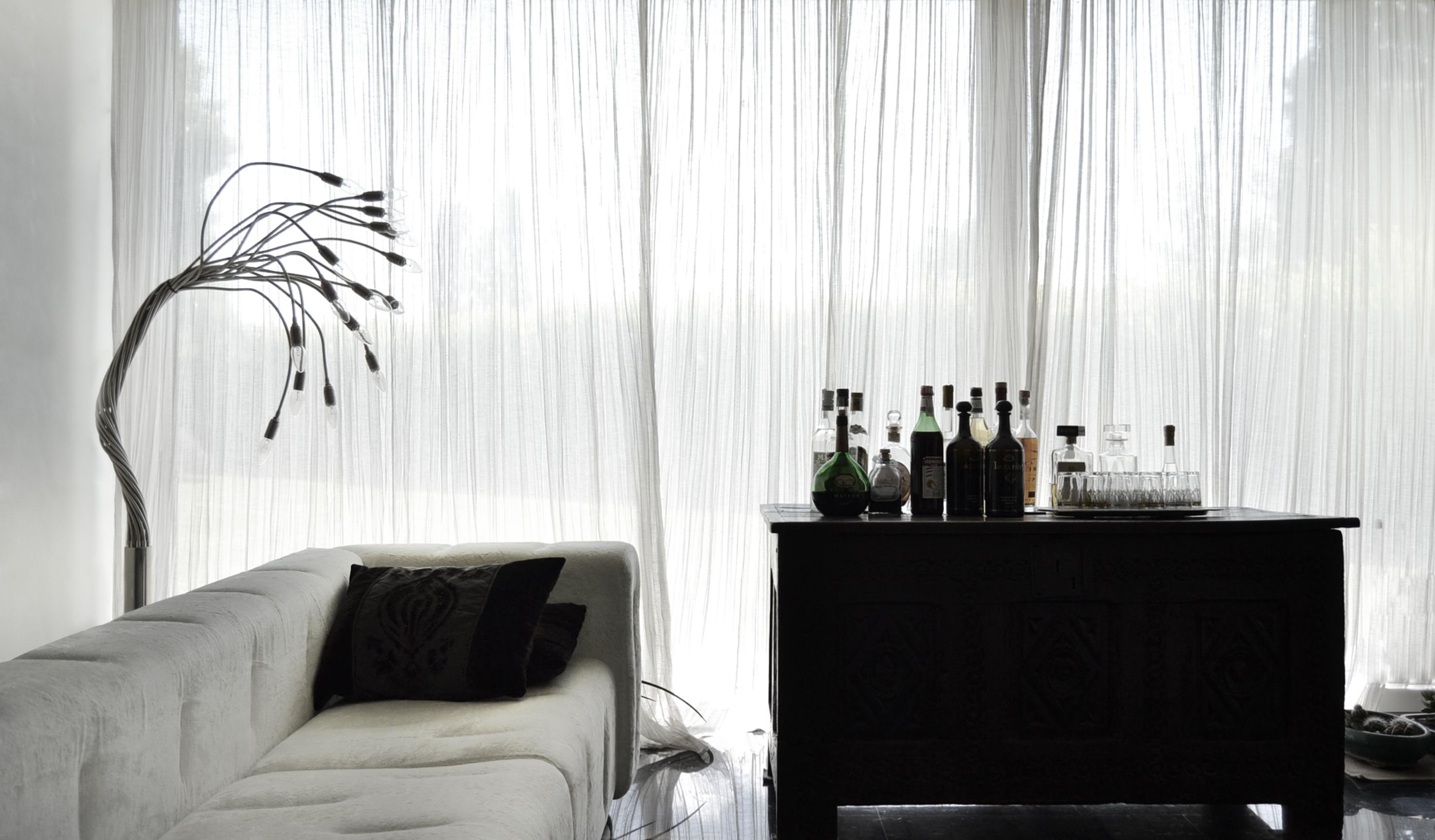 Meeting Relax Room - Catellani lights